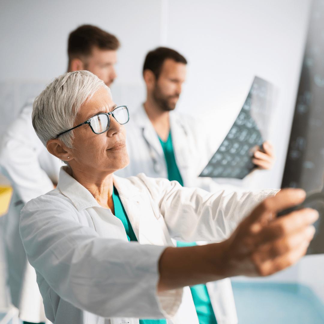 centro medico escorial especialidades medicas